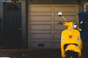 Gode råd til køb af scooter