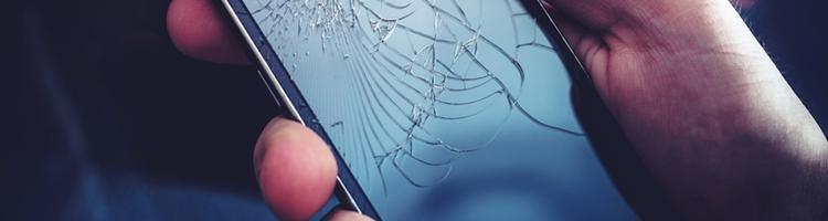 Sådan beskytter du bedst din telefon