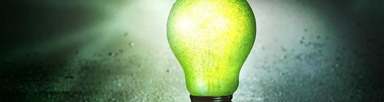 Spar penge og strøm med Blue Energy