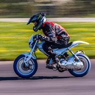 "Team no speed limit Racing ""øst jyderne"" *Johny#96"