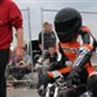Mads K - Powerscoot Racing .