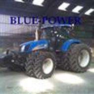 Peter! Blue-Power