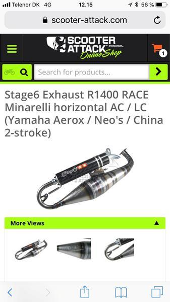 Stage6 R1200 eller r1400