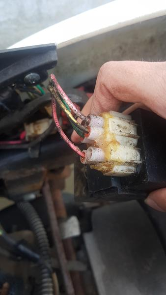 Hvilken ledning?