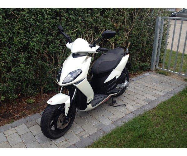 2 Takt eller 4 takt scooter