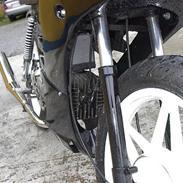 Kreidler Florett RS Solgt