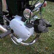 Yamaha 4 Gear DX(projekt)(SOLGT)