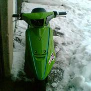 Yamaha JOG FS -SOLGT-