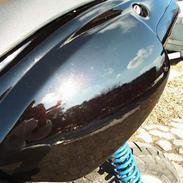 Yamaha bws/ng SOLGT