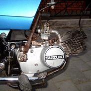 Suzuki Samurai Solgt til 3700kr.