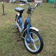 Aprilia Scooter Gennem Tiden