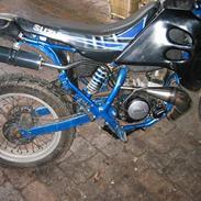 Suzuki smx