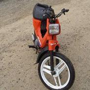 Honda Wallaroo - solgt