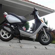 Yamaha BWs NG Spy >>BYTTET<<