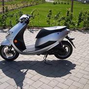 Suzuki Estilete/vil gerne bytte.