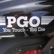 PGO Hot 50  SOLGT