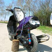Yamaha JogLc soldt