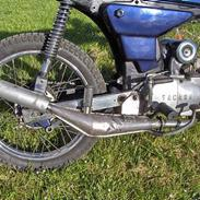 Yamaha FS 1 4 gear solgt