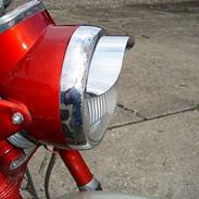 Honda Dax ST50. nye Pics;)