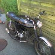 Puch Monza 3g [Solgt for 2,5k]