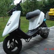 Yamaha JOG solgt