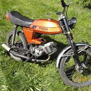 Puch monza solgt ! !