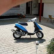 Yamaha Jog as