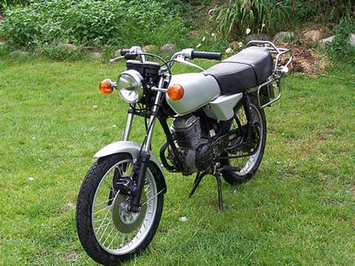 honda cb 50 j solgt 1983 tilsalg stik mig 4500 s. Black Bedroom Furniture Sets. Home Design Ideas