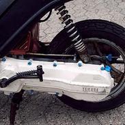 Yamaha Passola (Solgt)