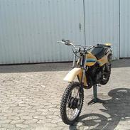Suzuki rm 80  solgt