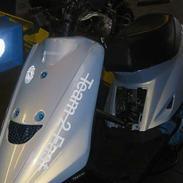 Yamaha Jog Byttet til Sonrox  :P