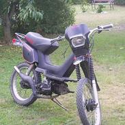 Yamaha sting >>solgt<<