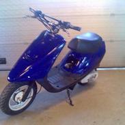 Yamaha Jog™ // Solgt !