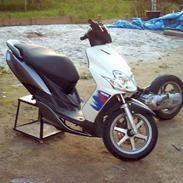 Yamaha JogR * BYTTET TIL SPACE*