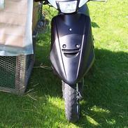 Yamaha Jog (solgt)