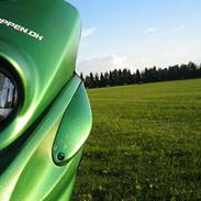"Yamaha BWS ""The Frog"""