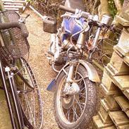 Yamaha 4 gear