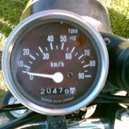 Suzuki samurai  ->SOLGT FOR 3000