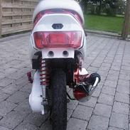 Yamaha jog lc Oj racing solgt ;(