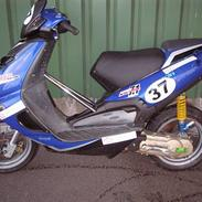 Aprilia SR 50 evo2  *solgt*