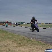 Yamaha Jog LC T7 Sprinter