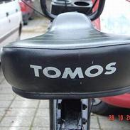 Tomos Quadro A-35 // Solgt