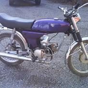 Yamaha 4 gear k1 (SOLGT)
