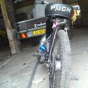 Puch Maxi E50 solgt  : )
