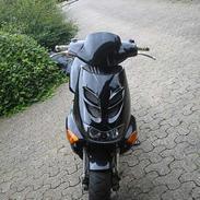Aprilia SR50 solgt