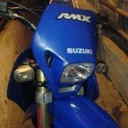 Suzuki Rmx Lc.  Solgt:)