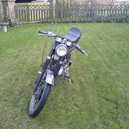 Yamaha 4-gear solgt