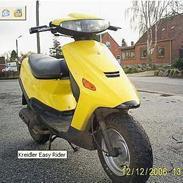 Kreidler Easy Rider----(SOLGT)----