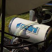 Yamaha 4gear dx  (S)
