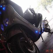 Yamaha Neos